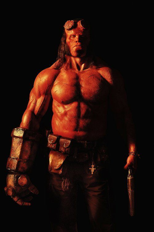 Watch->> Hellboy 2019 Full - Movie Online