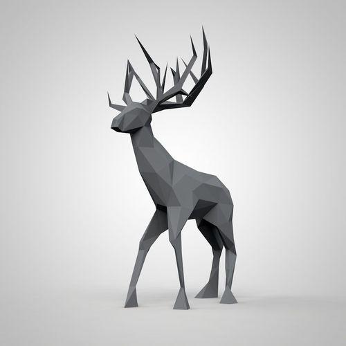 animal | 3D Print Model