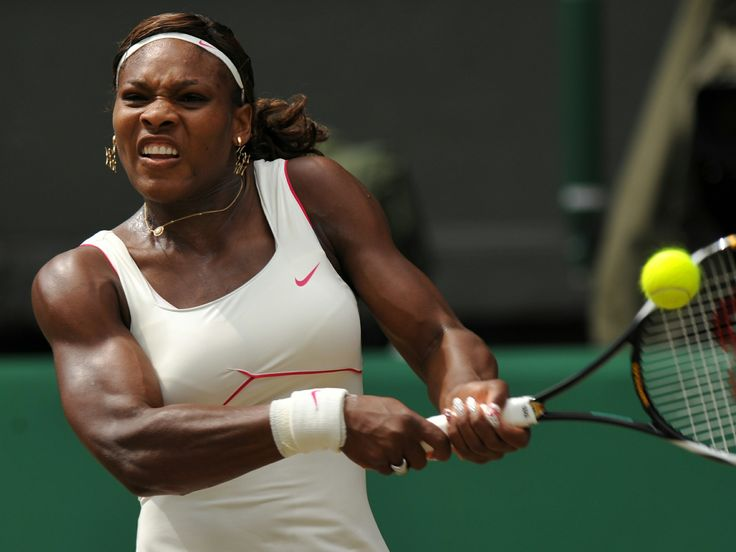 Tennis star Serena Williams suffers serious health scare: report ...