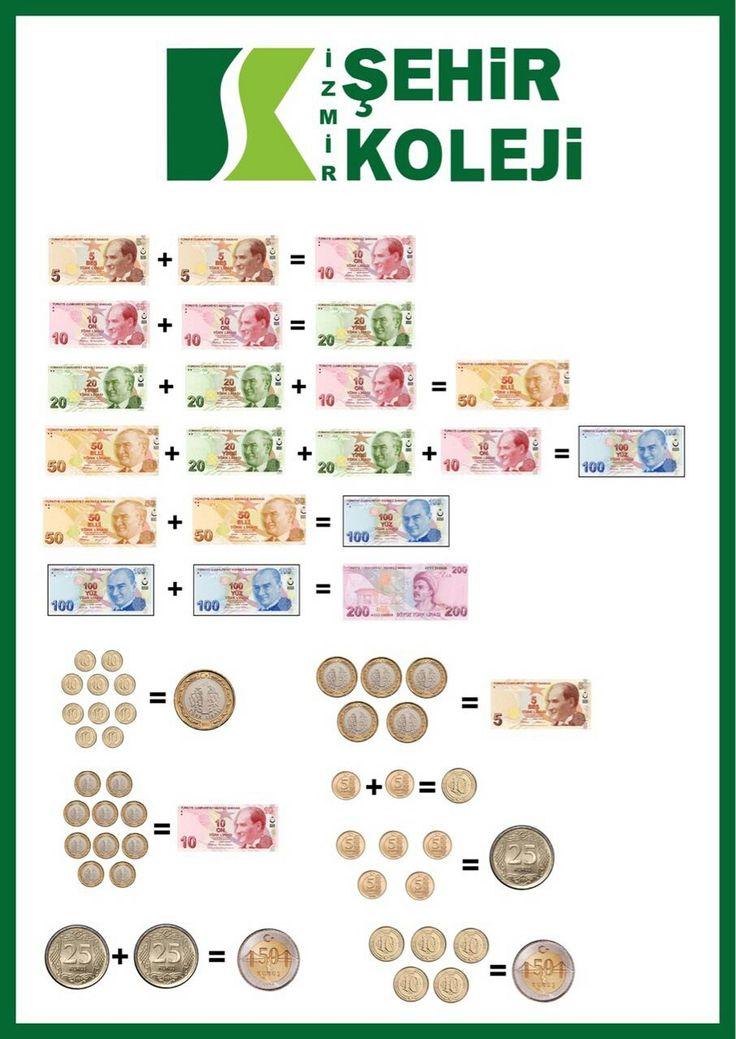 Paralarımız
