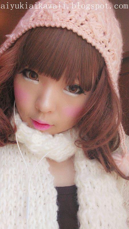BnR (vocalist), Cosplayer, Model, Make-up artist & Hairstylish, Singer, Song Writer, Fashion Designer, Dress & Costume maker, Beauty Blogger, Beauty consultant