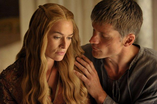 """This """"Game Of Thrones"""" Fan Theory About Cersei And Jaime Is Insane. Very interesting I could see this happening!"""
