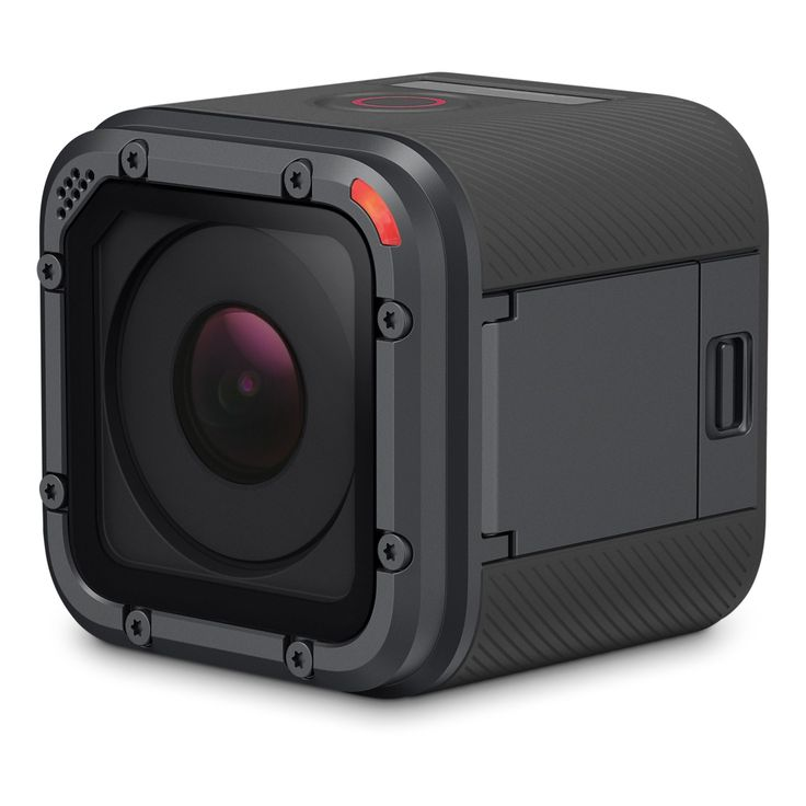 GoPro's HERO5 Session camera combines great performance and small size. Buy online now at apple.com.