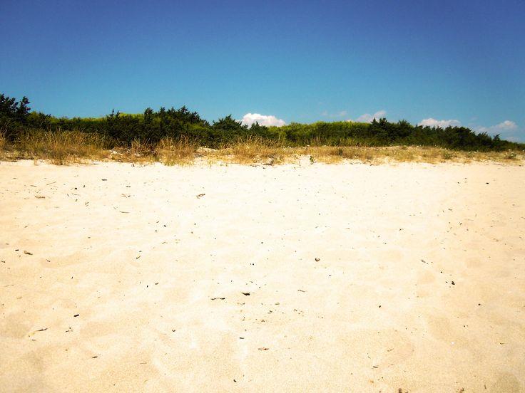 https://flic.kr/p/Szi9eZ | a grain of sand | Spiaggia Termitosa - Castellaneta Marina (TA) - Puglia | Italy