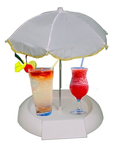 beach vacation accessory sand coaster cup holder with umbrella sand free and out of sun beach