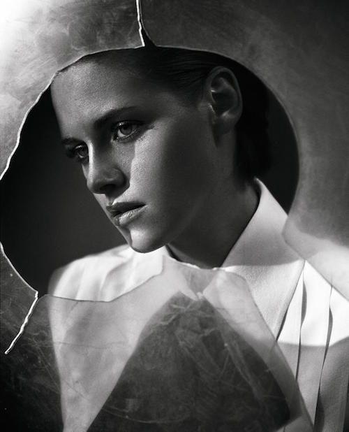 SHOOT: Kristen Stewart op cover van Franse Madame Figaro   I LOVE FASHION NEWS