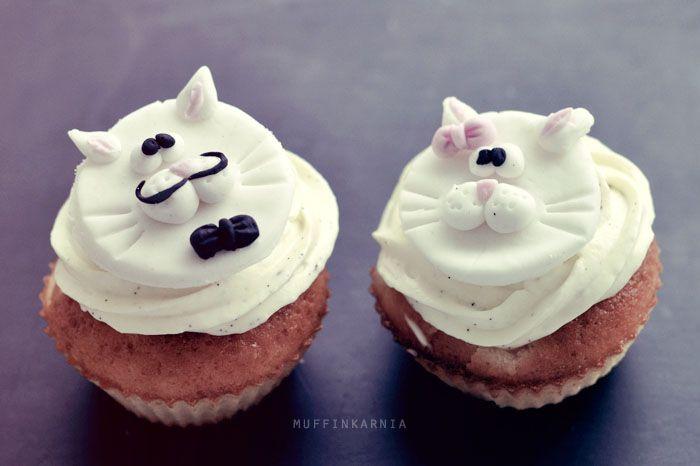 muffinki brzoskwioniowo-waniliowe