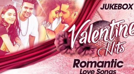 valentine songs lyrics