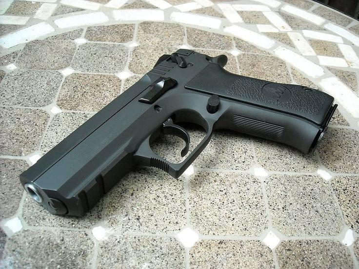 Jericho 941 - Google Search | CZ-75 and it's clones ...