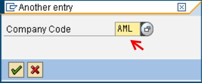 sap fi validation configurations and testing