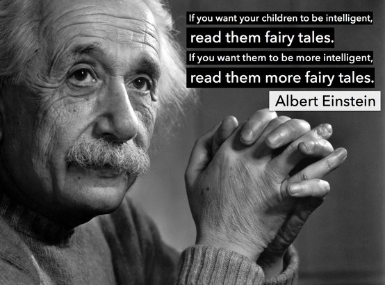 Albert Einstein Reading Quote: Pin By New Victory Theater On From The New Vic, For Your