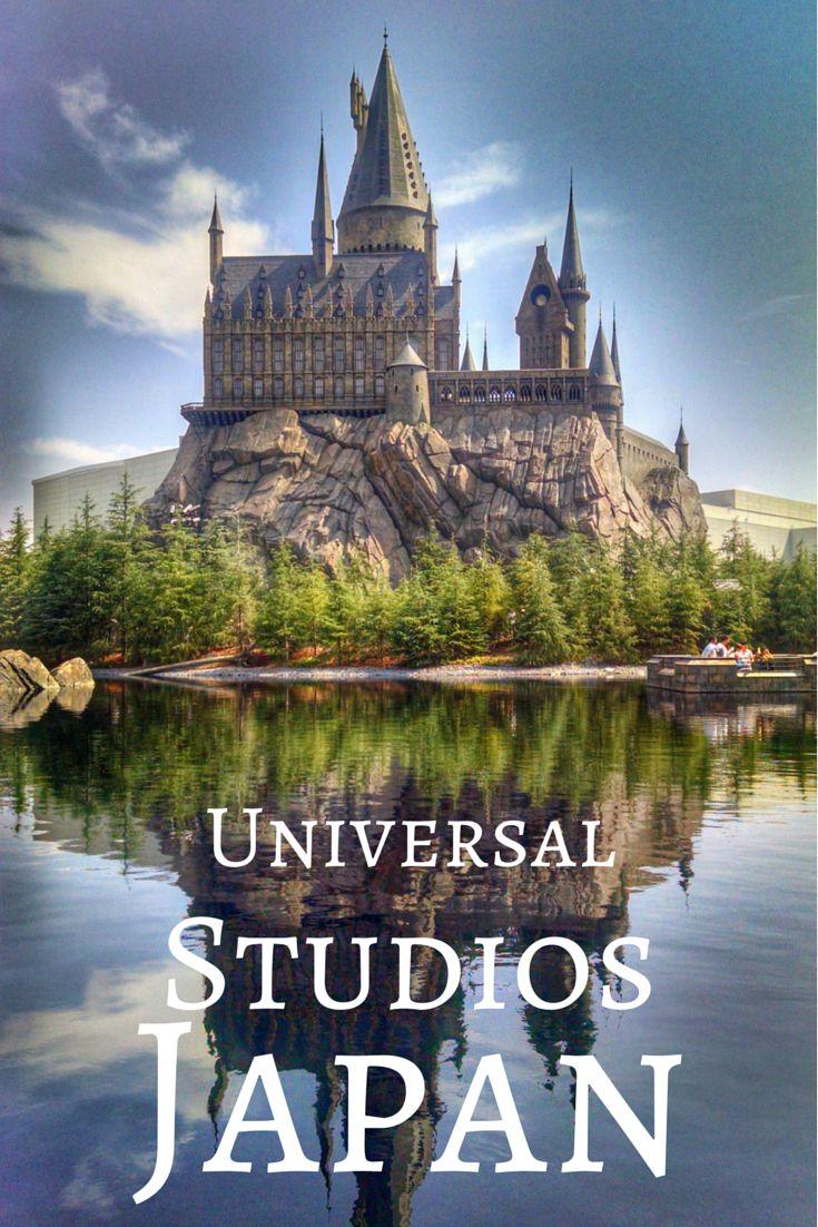25+ best ideas about Universal Studios Japan on Pinterest ...