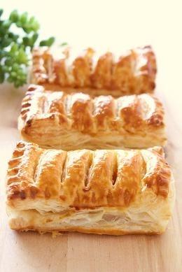 """Home boasts♡Easy! Basic apple pie"" - japanese recipe/我が家自慢♡簡単!基本のアップルパイ"