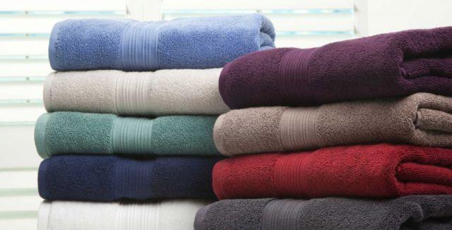 Chcete mít krásně voňavé ručníky?