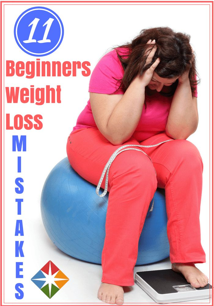Are you on your weight loss journey or thinking of starting? Avoid these 11 mistakes in your first month, and you'll be well on your way to living your healthiest life!