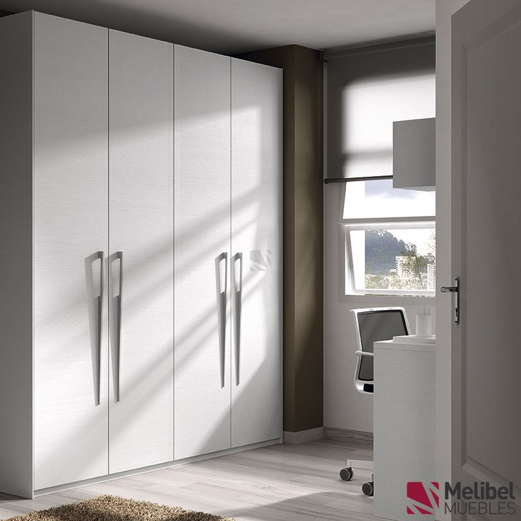 10 best armarios batientes hinged cabinets images on for Closet juveniles modernos