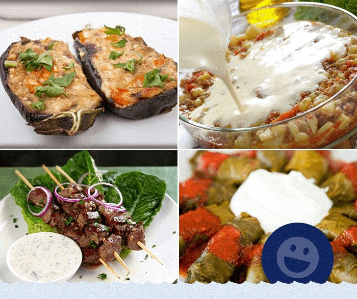 Visiting Greece during summer or after? Here are the 13 dishes you should definitely try (or regret it later)!http://www.rd.com/food/fun/13-foods-you-need-to-know-at-a-greek-restaurant/