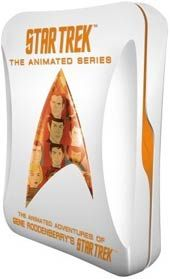 Star Trek: The Animated Series: The Animated Adventures of Gene Roddenberry's Star Trek (DVD) - 10382786 - Overstock - Big Discounts on Star Trek Science Fiction/Fantasy - Mobile