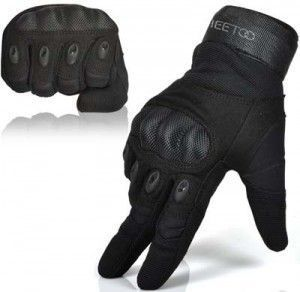 Gants tactiques FREETOO – Moto – #FREETOO #Gloves #Motorcycle …   – Trend Mott…