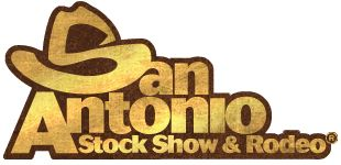 San Antonio Stock Show and Rodeo - So Excited to be able to see a major livestock show while i'm in San An..
