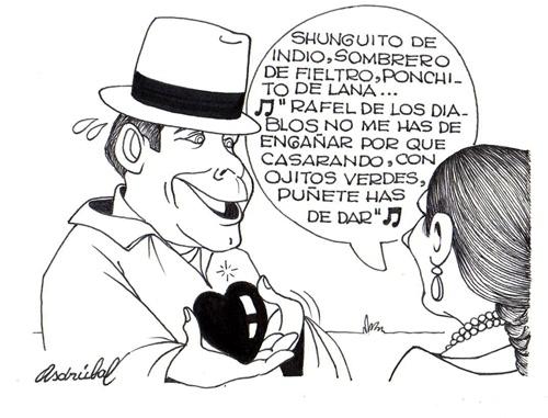 """Análisis de HOY  23 de marzo de 2012  Como una """"contundente derrota"""" calificó el presidente de la República a la marcha llamada por el agua, la dignidad y la vida convocada por la Conie y otra organizaciones sociales que salieron el 8 de marzo desde El Pangui, un poblado de Zamora Chinchipe conocido como la Orquídea de la Amazonía, y que ayer llegó a Quito, al emblemático parque El Arbolito, símbolo de varias luchas sociales emprendidas por el movimiento indígena."""
