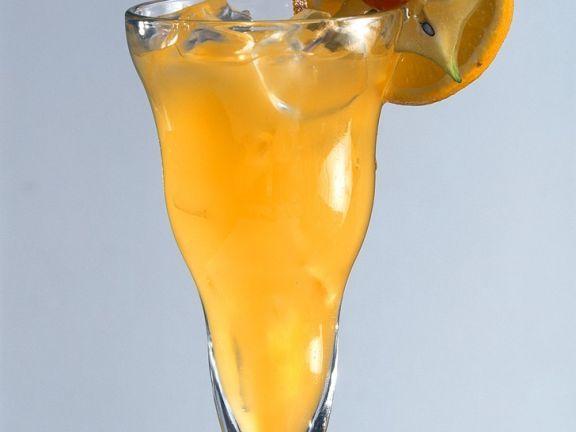 Wodka-Orangen-Cocktail ist ein Rezept mit frischen Zutaten aus der Kategorie None. Probieren Sie dieses und weitere Rezepte von EAT SMARTER!