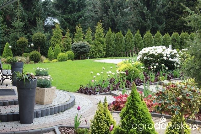 292 best images about formal landscaping ideas on pinterest