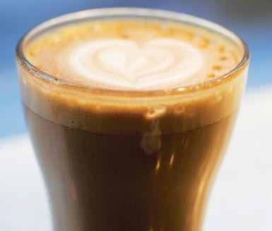 Recept: Caffè arancia