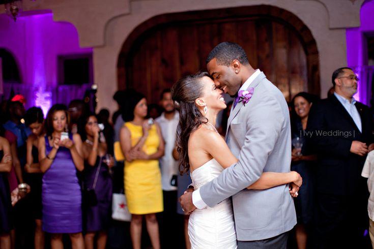 Brittany and Keith Langford - Villa Antonia Austin Wedding Photos - by Ivy Weddings