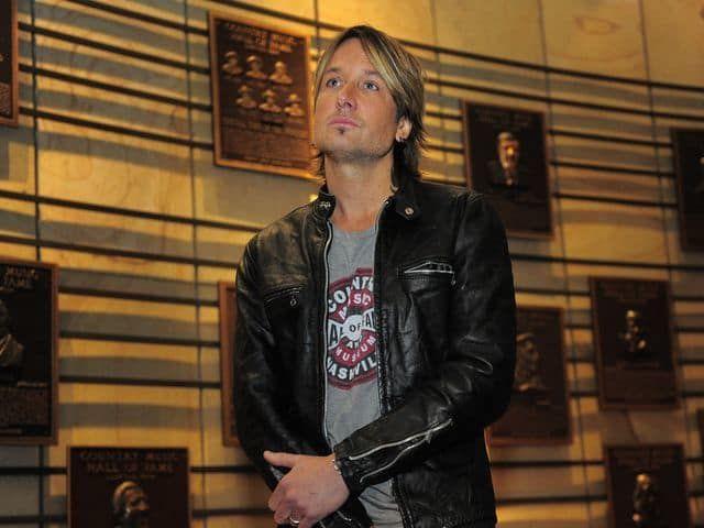 Brantley Gilbert: Keith Urban saved my life