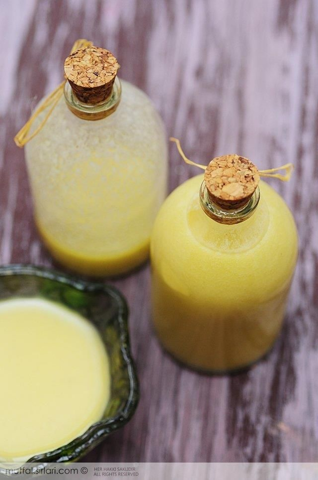 Vinegret Sos (Salata Sosu) Tarifi | Mutfak Sırları