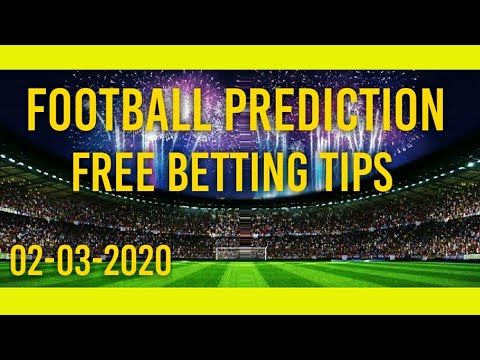 Predictions sports betting customer service tips of the day betting