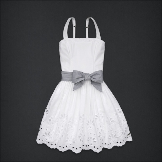 abercrombie dress--SO CUTE!!
