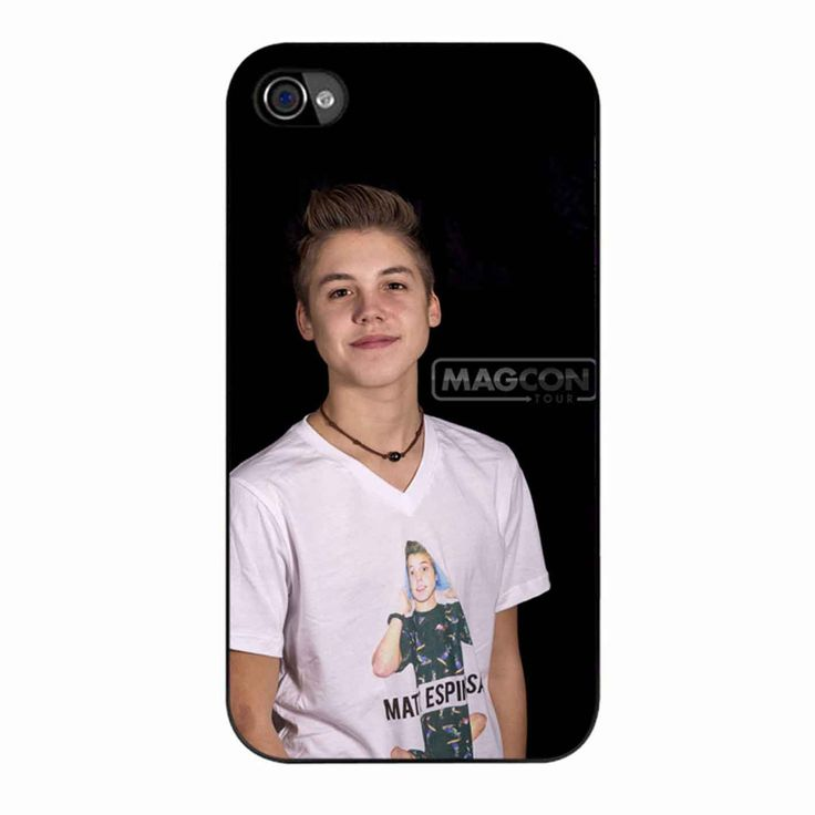 Matt Espinosa iPhone 4/4s Case
