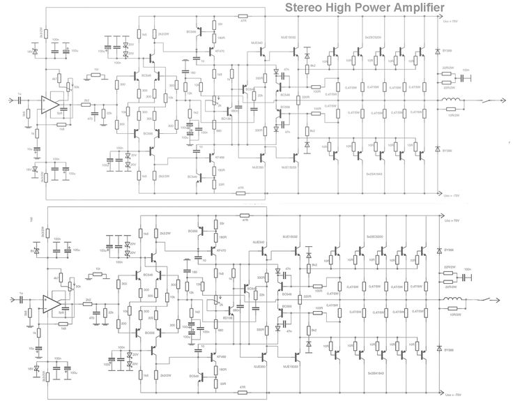 1000  images about high power amplifier designs on