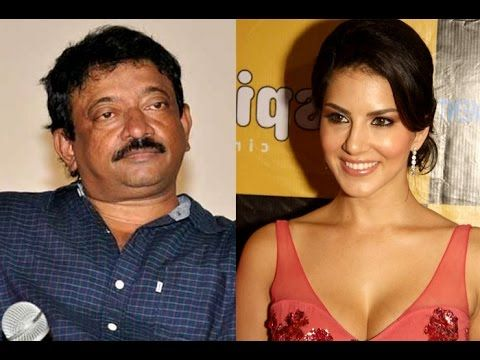 Ram Gopal Varma Gets Obsessed With Sunny Leone