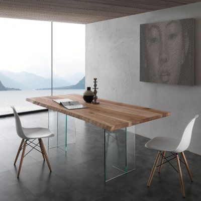 Tavolo Design Bio-Glass