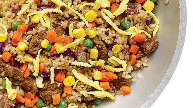 100 best its all rice images on pinterest fried rice recipes beef tenderloin fried rice philippines foodfried rice recipesbeef forumfinder Gallery