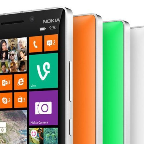 Microsoft's Lumia Phone Sales Are Down 73% Since Last Year