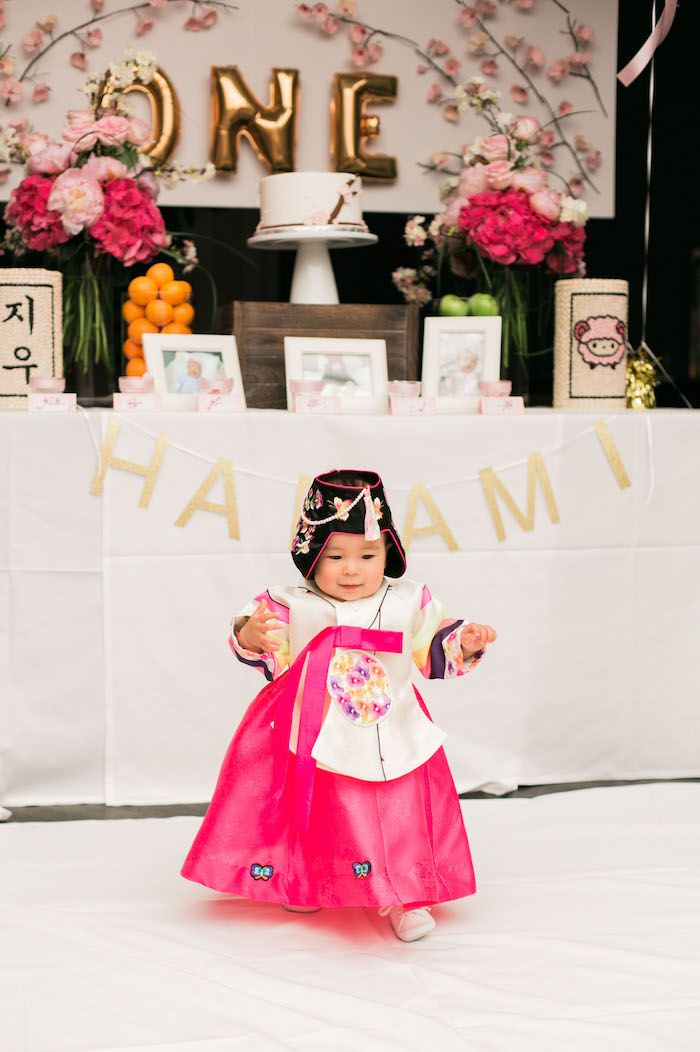 370 best Traditional Korean First Birthday images on Pinterest