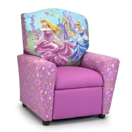 #Disney #Princess #Children's #Chairs and Girl's Bedroom Decor