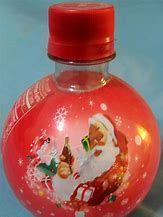 Image result for Coca-Cola Christmas Bottles
