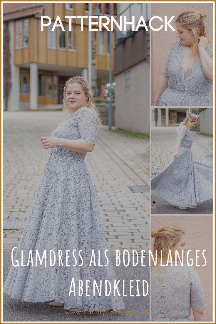 glamdress von sewera als hochzeitsgast-kleid | kleider