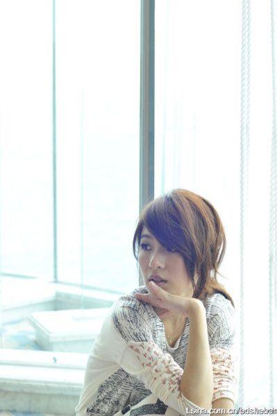 Hebe Tien FuChen 田馥甄