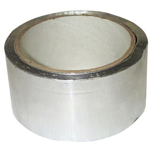 Aluminium Foil Tape - 50mm