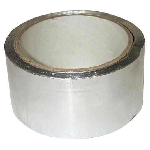 Aluminium Foil Tape - 50mm