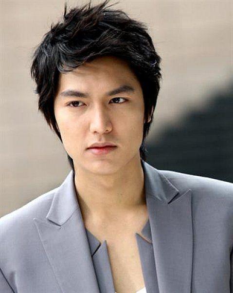 Short Korean Hairstyles For Men 2013