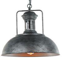 Industrial Vintage Pendant Light steel Lamp Base Classical Lighting Fitting Lamp