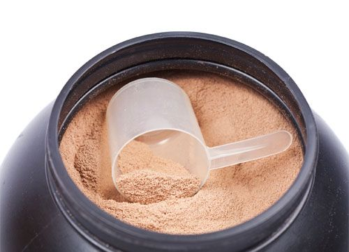 Choosing the Best Protein Supplement: Whey vs. Soy - Maximized Living