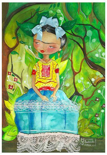 Frida: